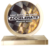 ARM® by SIASA | Intel® Accelerate Madrid