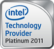 ARM® by SIASA | Intel® Technology Provider PLATINUM 2011